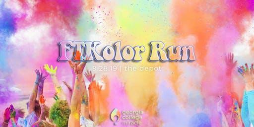 FTKolor Run 2019 5K