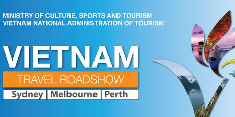 Vietnam Travel Roadshow- Melbourne tickets