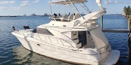Labor Day - Boat Rental - Yacht Party tickets