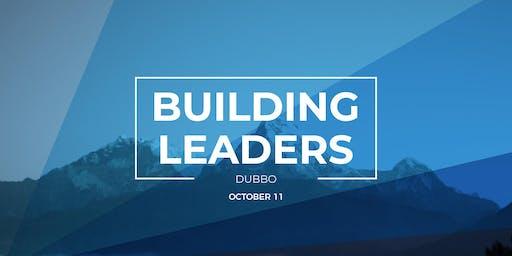 Building Leaders - Dubbo
