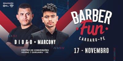 Barber Fun / Caruaru - PE