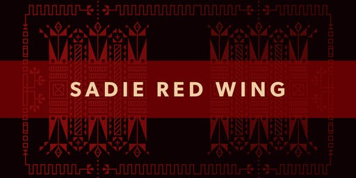 Respectful Design: With Sadie Red Wing