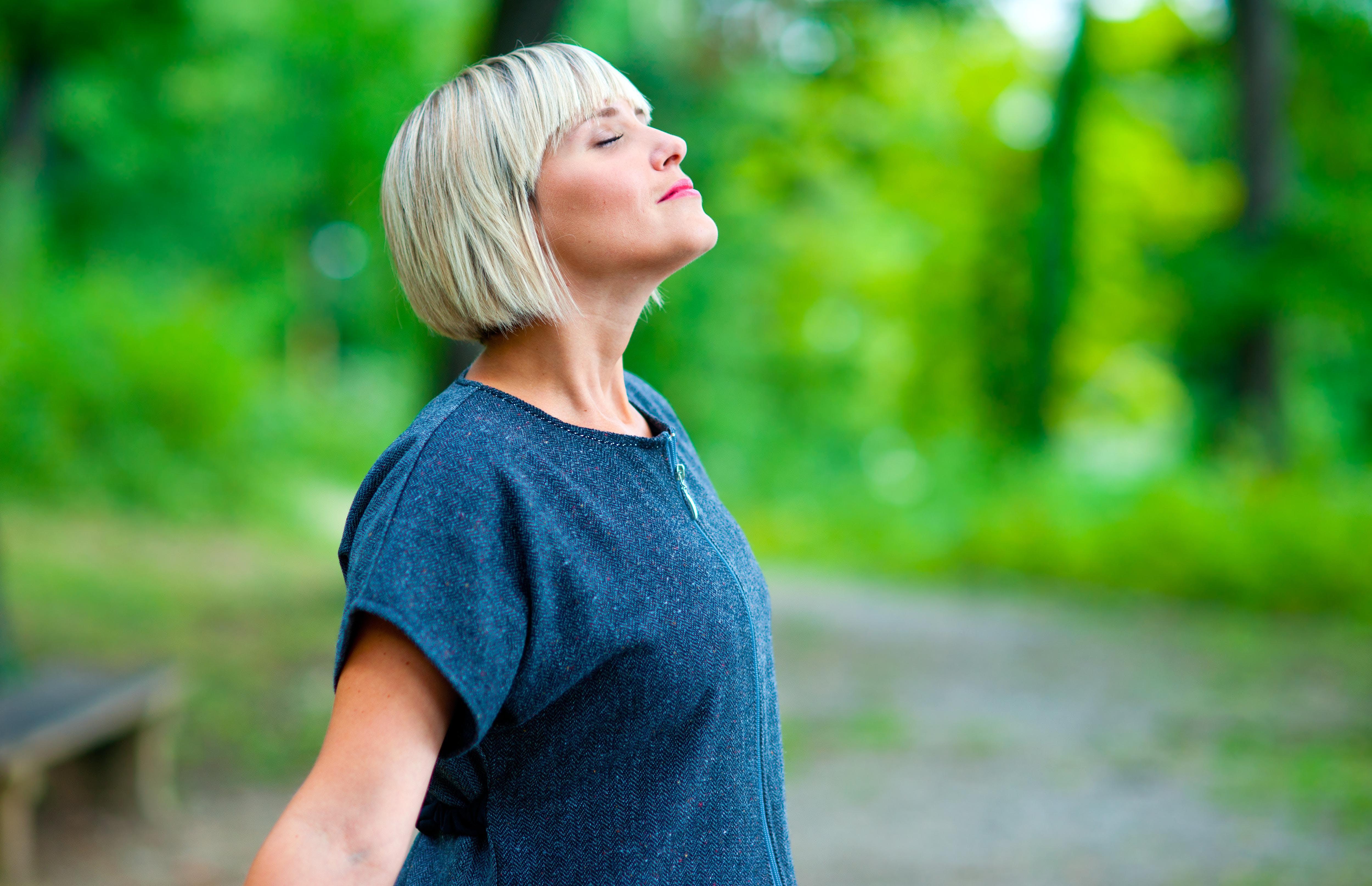 Mindfulness-Based Wellbeing Enhancement (MBWE) - Jan 2020