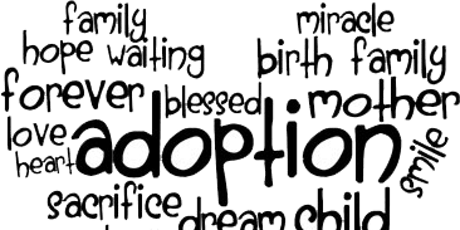 When does a foster or adoptive child needs therapy? (adoption, foster) tickets