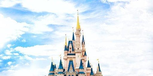 Brunch with Disney Melodies @ The Kentucky Castle