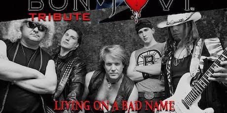 Bon Jovi night at Breakaway tickets
