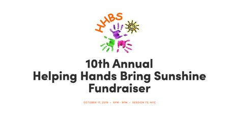 10th Annual HHBS Fundraiser tickets