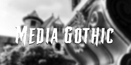 Media Gothic Walking Tour