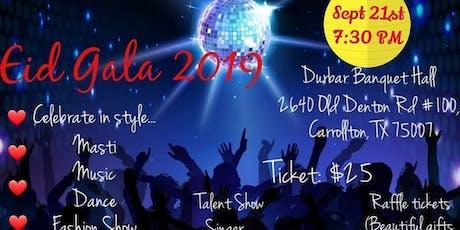 Eid Gala 2019 tickets