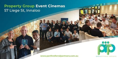 PRP Property Group - Invite Only  tickets