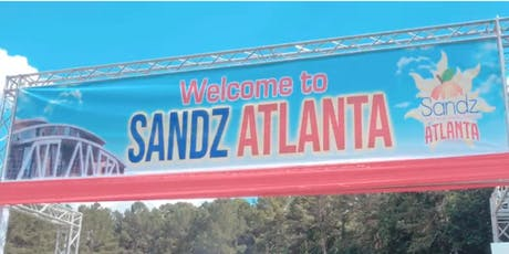 Sandz Atlanta Caribbean Music Festival tickets