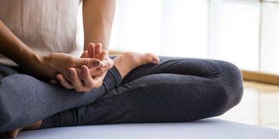Guided Meditation-FREE
