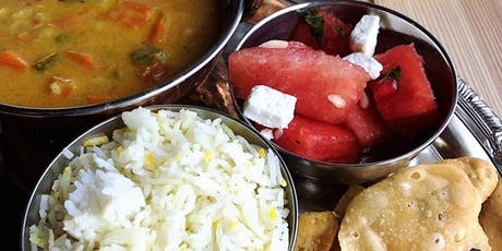 RelyLocal Networking Lunch at Chit Chaat Restaurant tickets