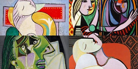 Yarra Valley Paint & Sip: A Picasso Party tickets