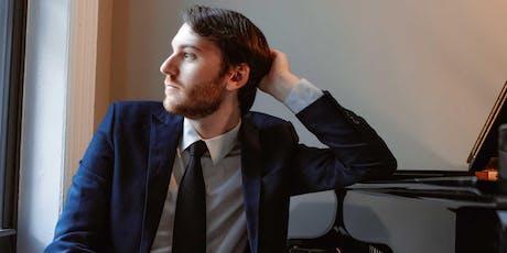 Daniel Colalillo: Piano Recital in New Jersey tickets