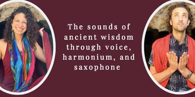 The Sacred Thread : Fall Equinox Healing Concert