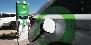 Electric Vehicles for Business Forum