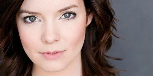 Madfest Melbourne 2019 - Cherami Leigh Sunday 2:30pm signing session