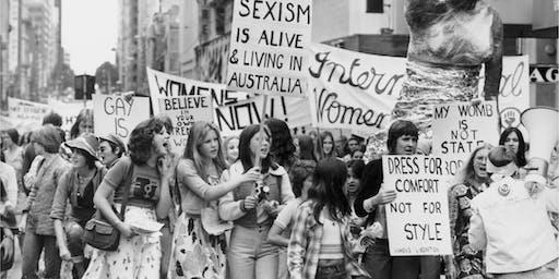 Revisiting the Revolution: Public Forum