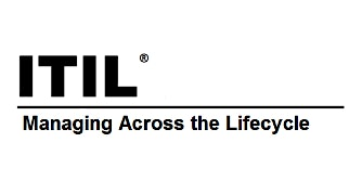 ITIL® – Managing Across The Lifecycle (MALC) 2 Days Training in Glasgow