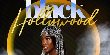 BLACK HOLLYWOOD W/ POWER 105   (LADIES FREE W/ RSVP)  tickets