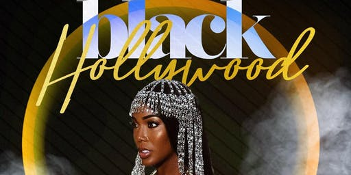 BLACK HOLLYWOOD W/ POWER 105   (LADIES FREE W/ RSVP)