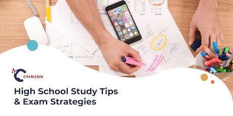 Study Tips & Exam Strategies | CHC tickets