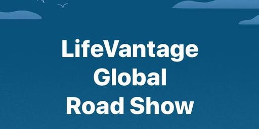LifeVantage Global Road Show, Madrid ES