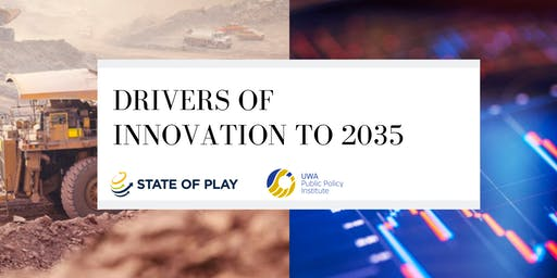 State of Play: Drivers of Innovation in Mining to 2035
