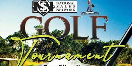 10th Annual NSN Golf Tournament tickets