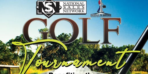 10th Annual NSN Golf Tournament