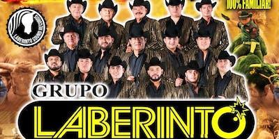 Grupo Laberinto *** Jaripeo Ranchero