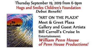 Evening of Art & Charity