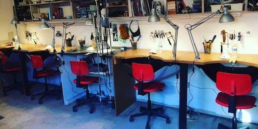 Open Studio Sessions