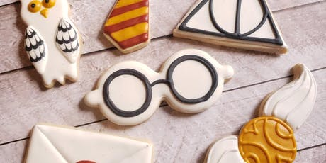 Harry Potter themed Cookie Decorating at Mayday Brewery tickets