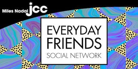 EveryDay Friends @ the J - Karaoke at Echo Karaoke tickets