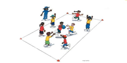 Traditional Indigenous Games  (9 - 12 years)FREE @ MWRC #24034