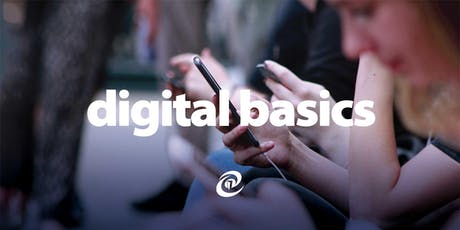 Digital Basics (Parramatta) tickets