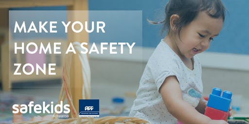 Pukekohe Home Safety Workshop