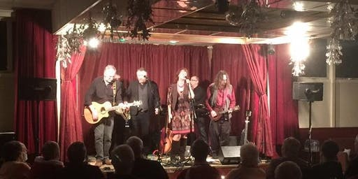 Fleetwood Folk Club's 50th Anniversary Concert