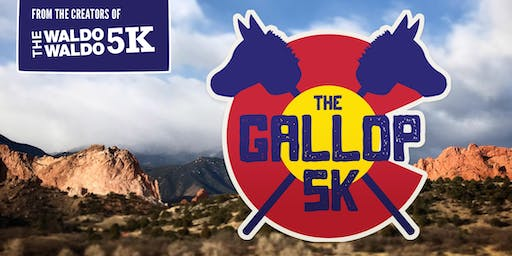 Music at The Gallop 5K