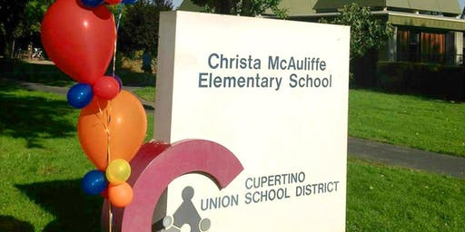 Christa McAuliffe School Tours, 2019-2020