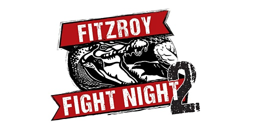 Fitzroy Fight Night 2