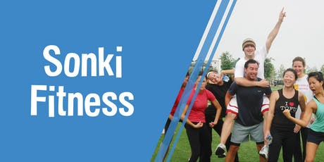 Sonki Fitness Boot Camp tickets