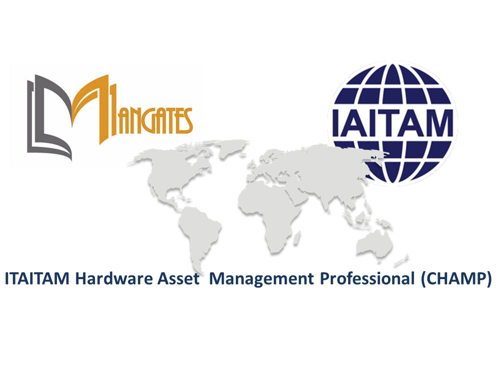 ITAITAM Hardware Asset Management Professional(CHAMP) 2 Days Training in Nottingham