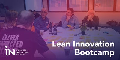 Lean Innovation Bootcamp
