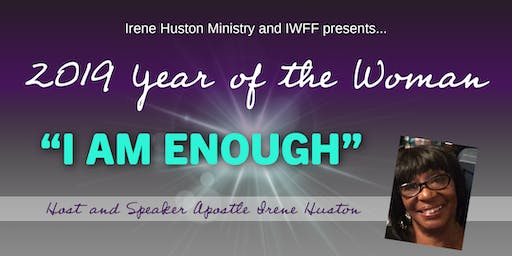 Year of the Woman - 2019 Conference
