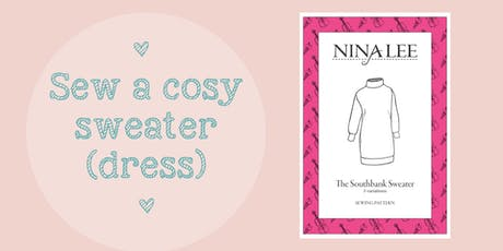 Sew a Sweater (dress) tickets