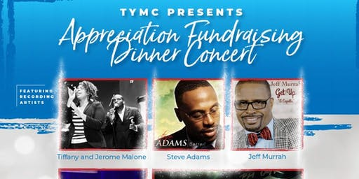 TYMC 1st Appreciation Fundraising Dinner Concert