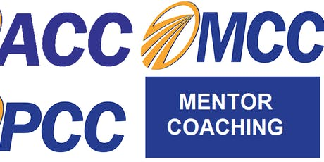 Coach Credentialing, Growth and Development: Mentor Coaching tickets